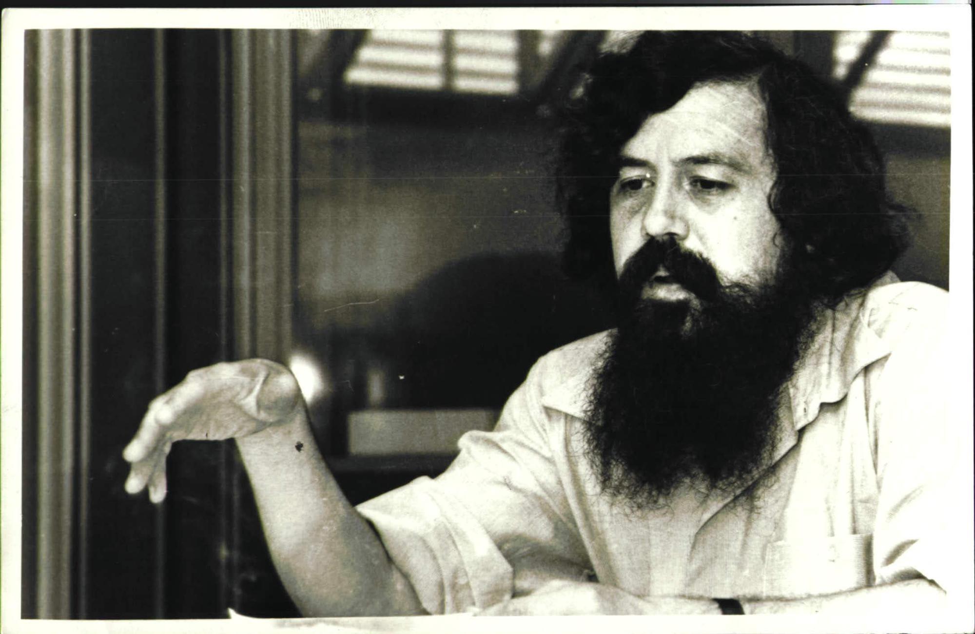Fallece el compositor Antoni Caimari a los 77 años