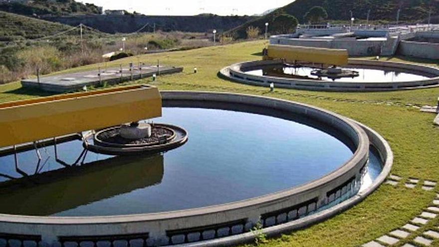 El consorci de la Costa Brava adjudica el sanejament en alta