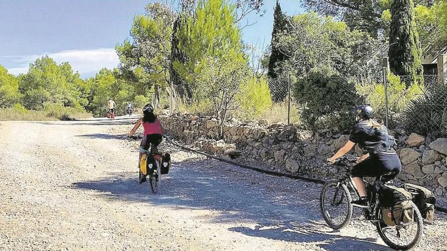 El Consell rebaja las restricciones de acceso y límite de coches en Irta
