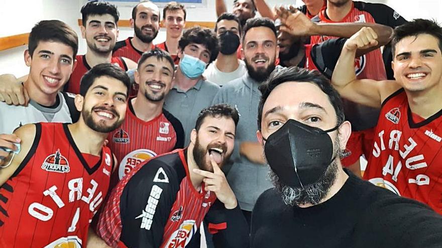 «Nos hemos ganado el respeto de todos los rivales»