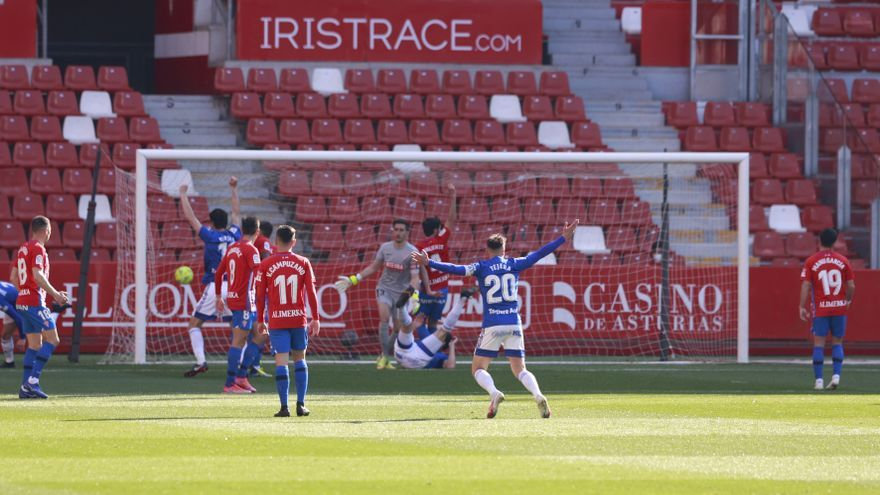 La opinión tras el Sporting-Oviedo: Diegui, Diego, derbi