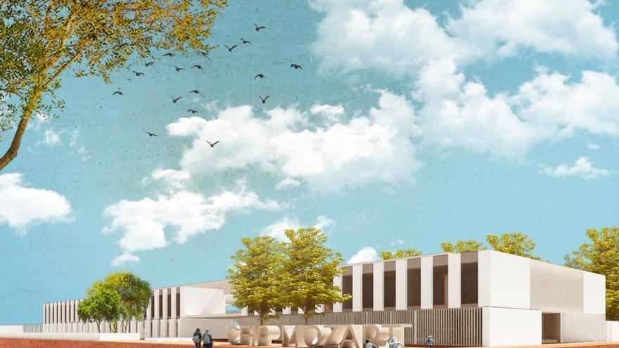 Loriguilla aprueba el proyecto técnico para la construcción del CEIP Mozart