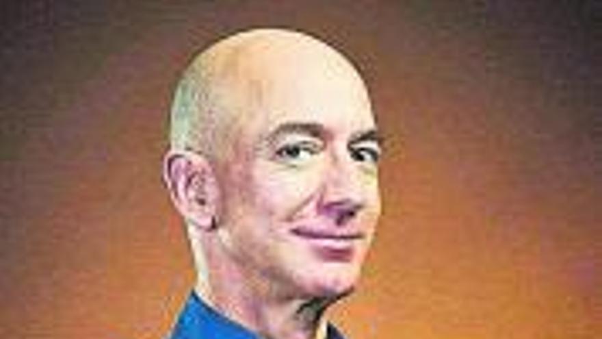 Jeff Bezos, Elon Musk, Bono y Peter Gabriel estarán en el Starmus de 2022