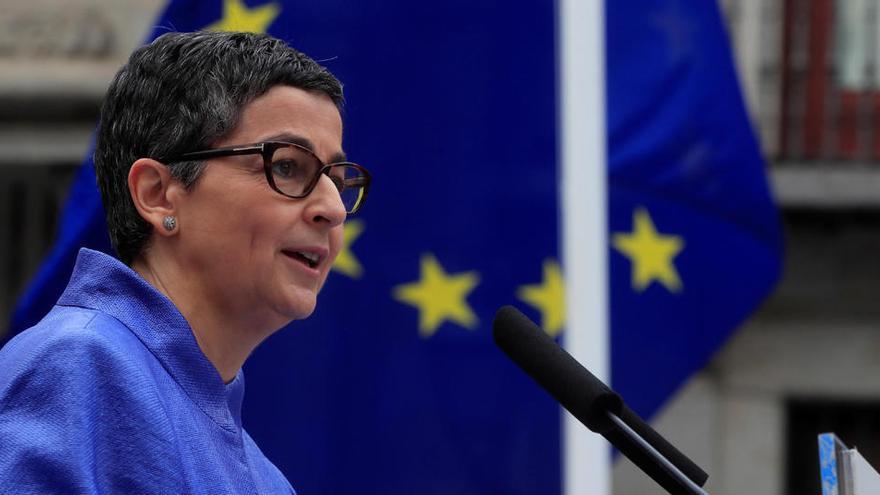 Exteriores desbloquea la elección de puestos diplomáticos clave