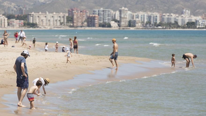 El Campello celebra el Día del Turismo con actividades culturales y deportivas gratuitas