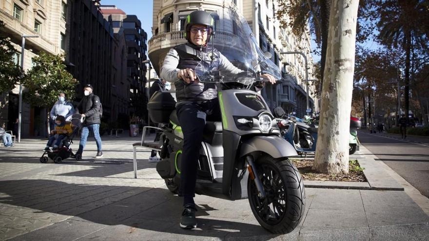 """Carlos Sotelo: """"La transición a la movilidad eléctrica está siendo demasiado lenta"""""""