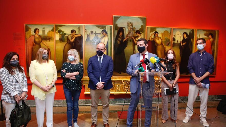 El Romero de Torres, primer museo de accesibilidad universal