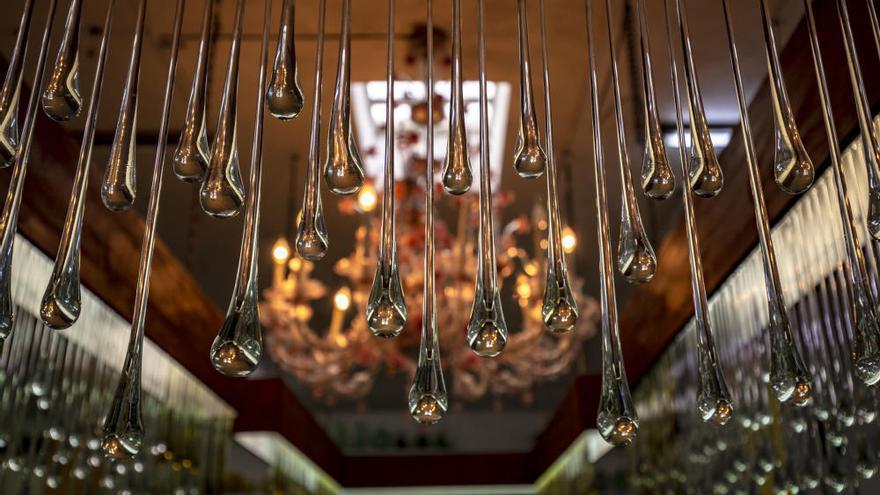 Glasbrennerei Gordiola feiert 300-jähriges Bestehen