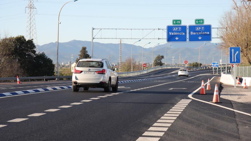 Dos radares de Castellón están entre los más multones de España