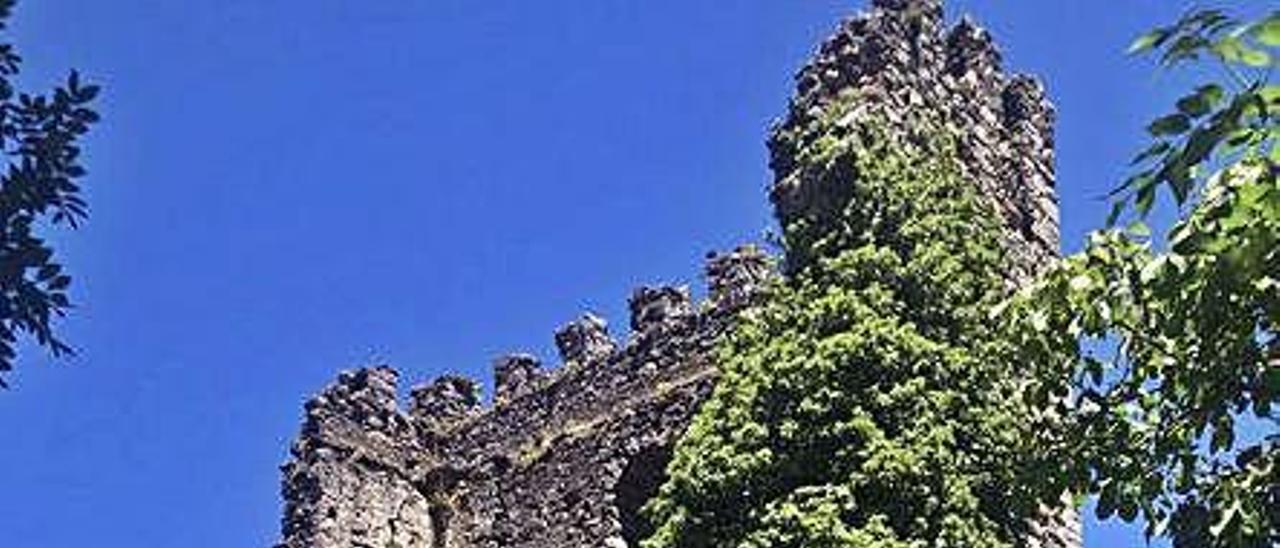 La torre de Soto.