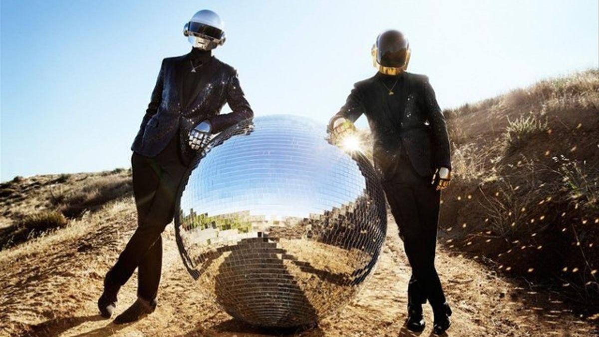 Daft Punk se separa tras 28 años