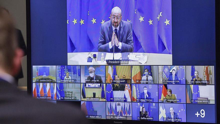 La UE abre la puerta a restringir los viajes no esenciales para frenar el virus