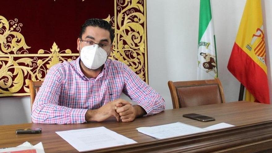 El alcalde de Espejo critica que IU use el despoblamiento como tema de confrontación