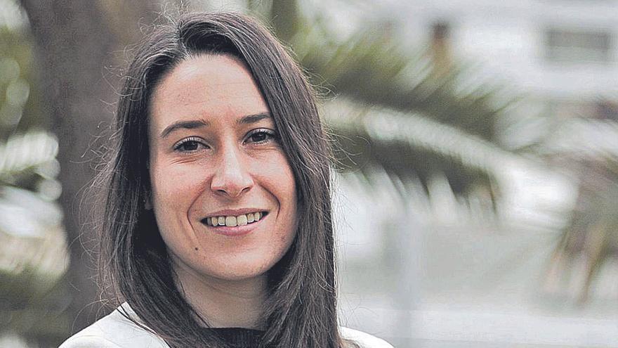 "Naomi Riu: ""No se nos caen los anillos por vender hoteles"""