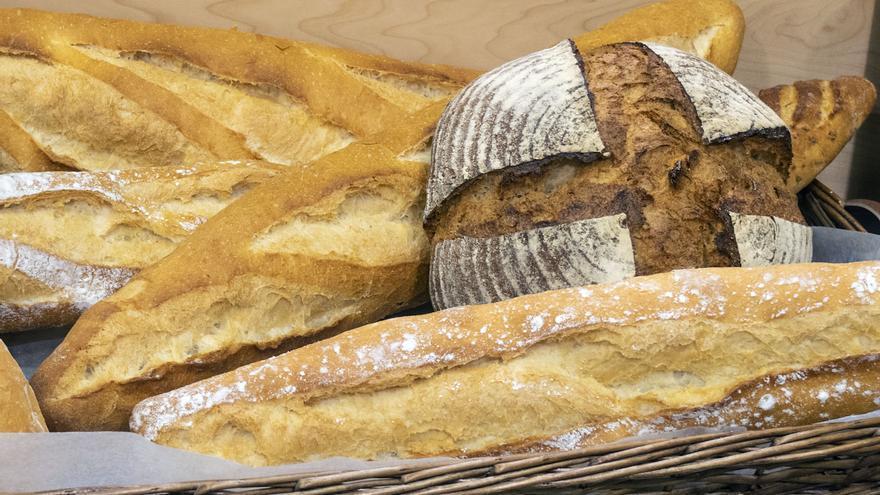 Una app en la que participa el CSIC mejora la producción de las panaderías con modelos matemáticos