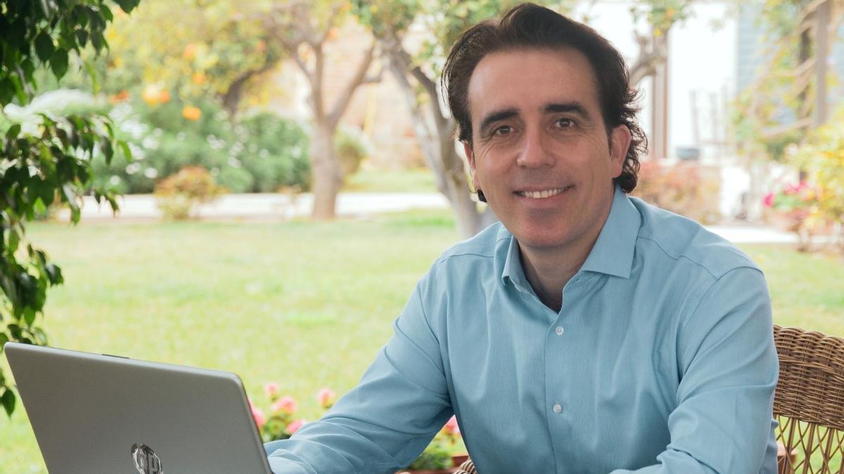 Cristóbal Yagües Polo, nuevo presidente de la Asociación de Fabricantes de Horchata y Jarabes de Valencia