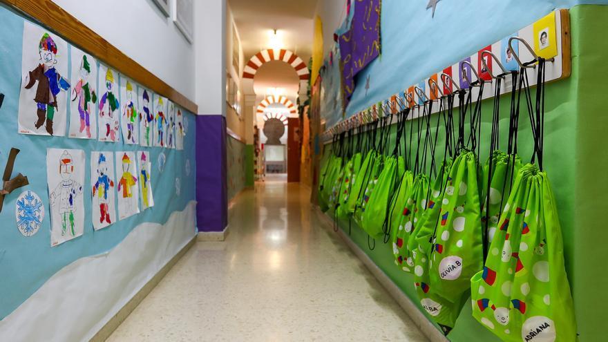 Educación elabora la normativa para asegurar que los hermanos gemelos tengan plaza en el mismo centro educativo