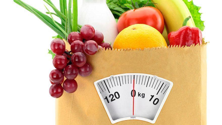 Les dues regles d'or per perdre pes sense fer dieta