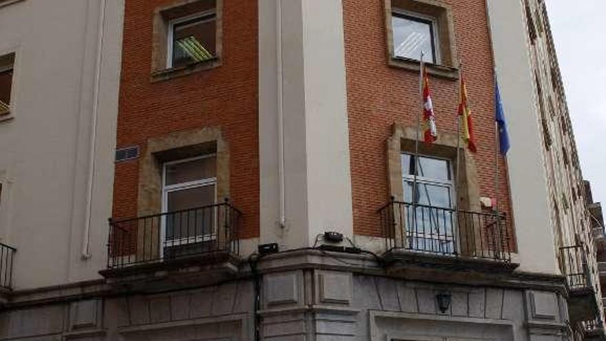 Una empresa radicada en Zamora, implicada en un fraude de 3 millones a la Seguridad Social