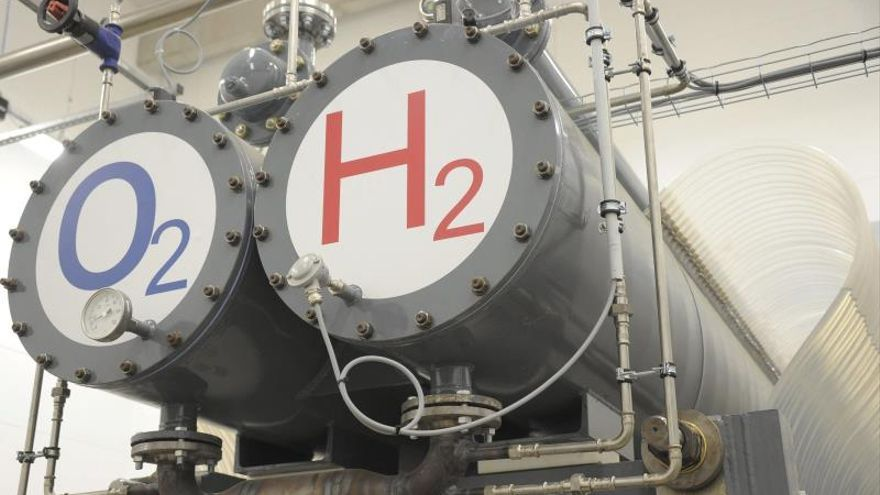 El hidrógeno será clave para poder descarbonizar la industria y la aviación