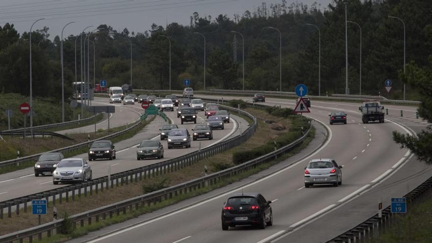 Tráfico incrementa los controles de alcohol y drogas en el puente de la Asunción