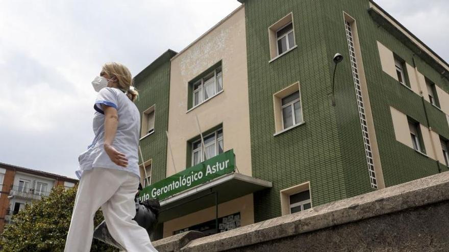 Las residencias asturianas no registran brotes de coronavirus por primera vez en ocho meses