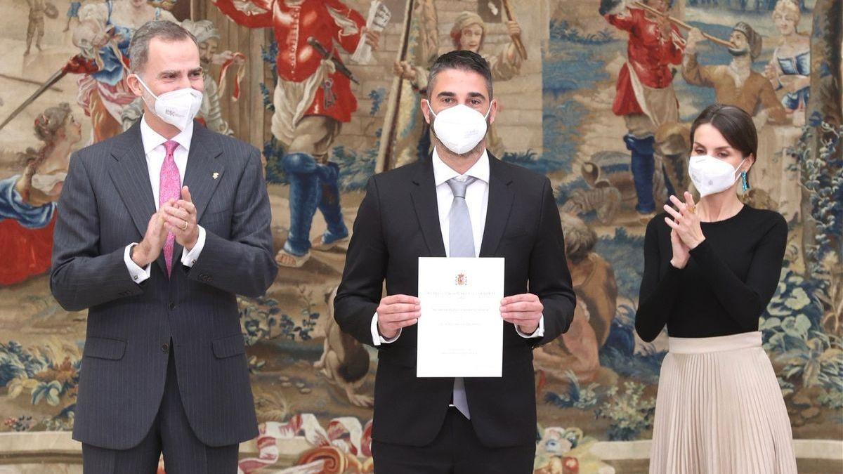 Juan Carlos Navarro: Tengo confianza en Laporta, pero me debo al club