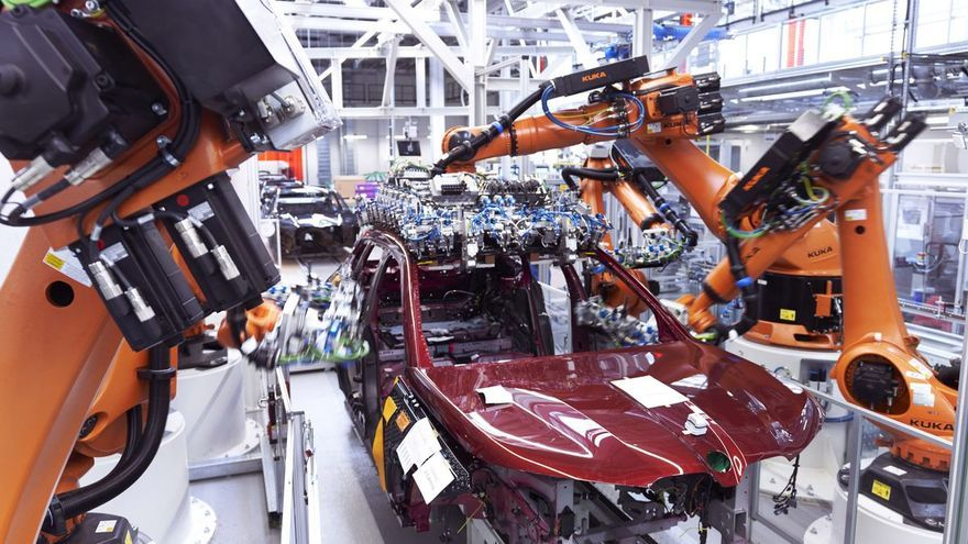 """""""Una empresa puede sufrir grandes pérdidas reputacionales o económicas por un ciberataque a un robot"""""""