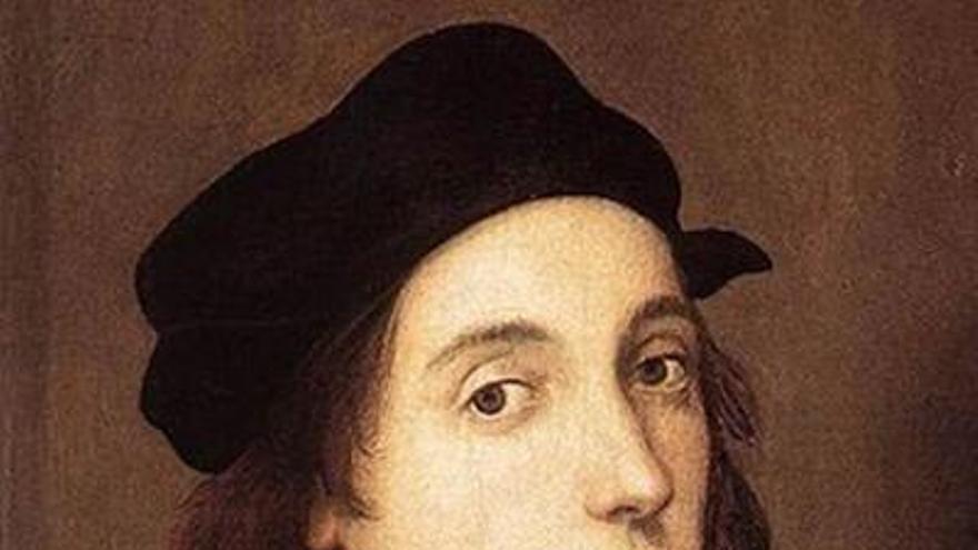 Rafael, cinco siglos de un genio