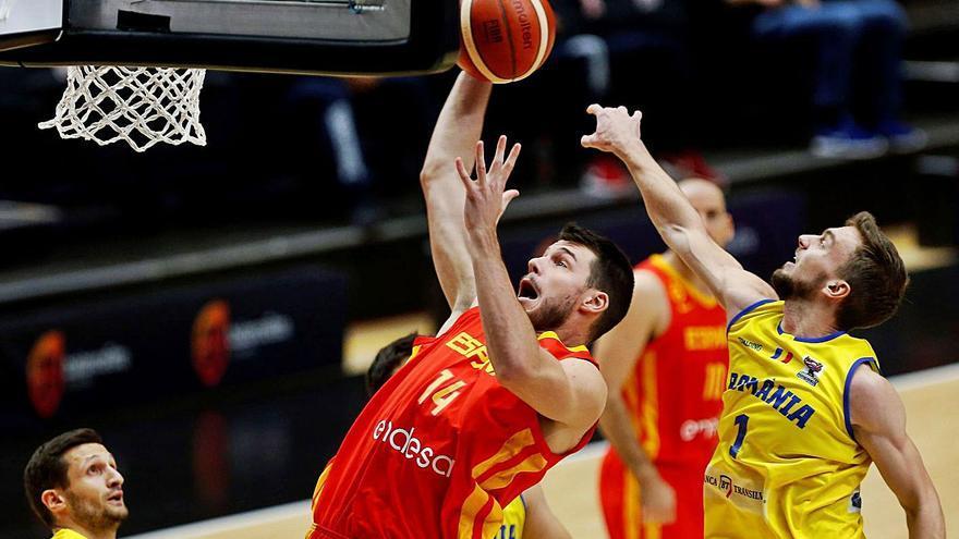 València lanza a España al Eurobasket