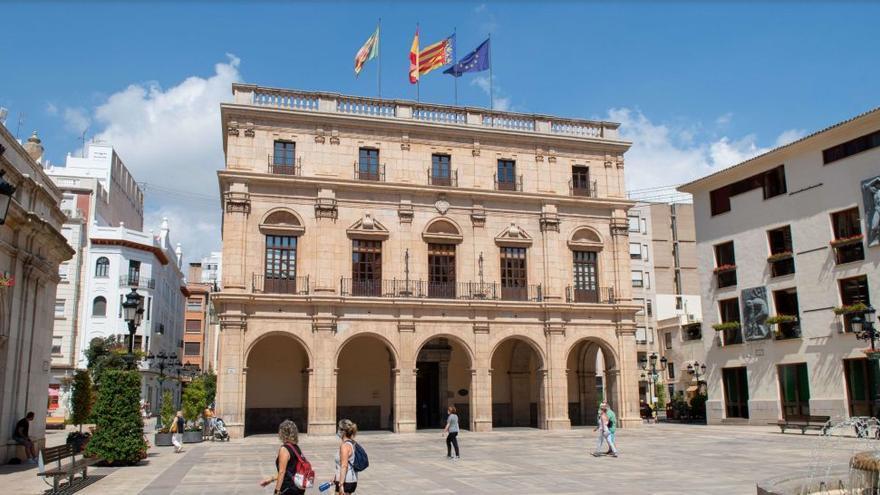 Castelló estima ingresar 816.000 € más en impuestos o tasas este año