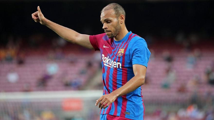 Siguen las lesiones en el Barça