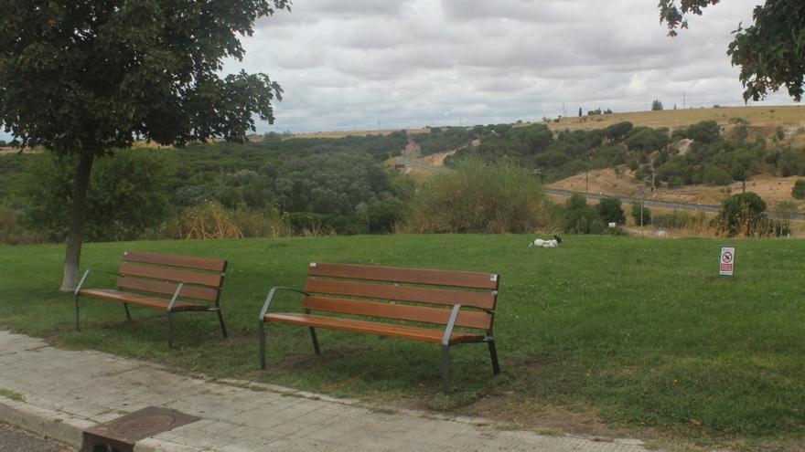 Casi 400 intervenciones para mejorar los barrios de Zamora