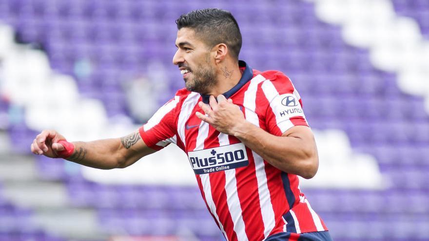 Todos los goles de la jornada 38 de LaLiga: El Atlético ruge campeón