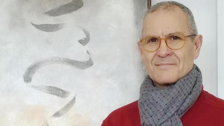 El artista barcelonés Sergi Marcos exhibirá su obra en el Mucbe de Benicarló a partir del 26 de marzo.