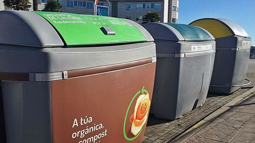 """El Consorcio contrata una ruta de recogida de orgánico """"de calidad"""" en tres municipios"""