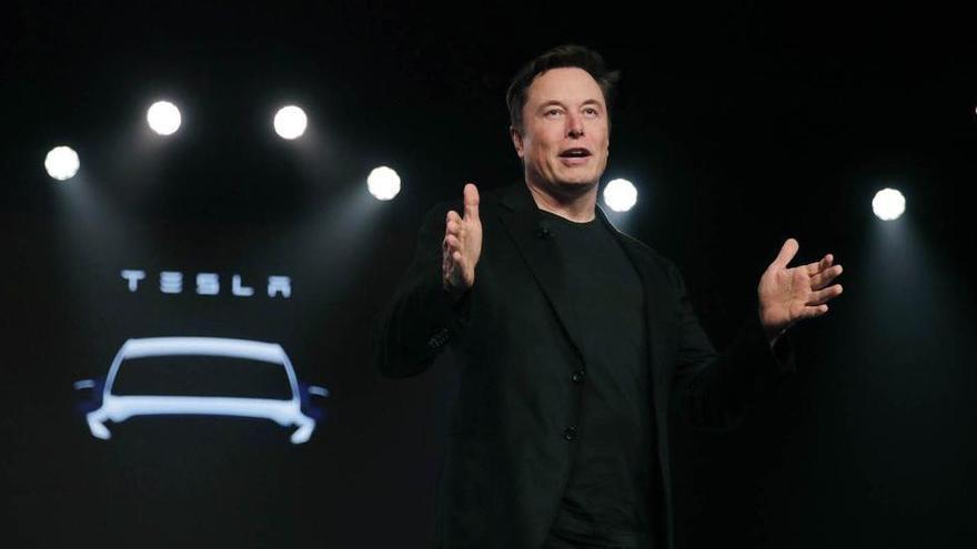 Elon Musk revela que té la síndrome d'Asperger