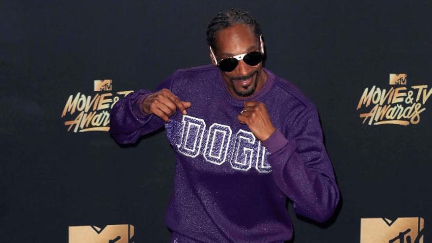 Snoop Dogg suspende la gira y aplaza su cita en Gran Canaria
