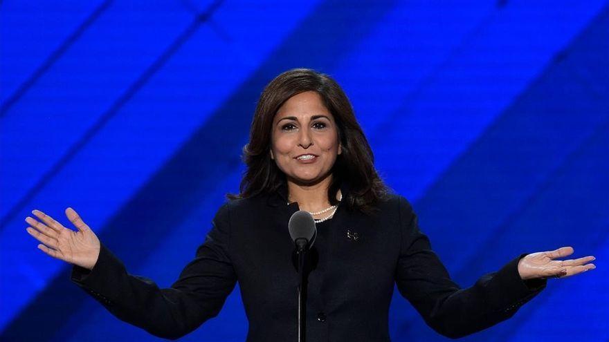 Neera Tanden, propuesta por Biden, renuncia por falta de apoyo en Senado