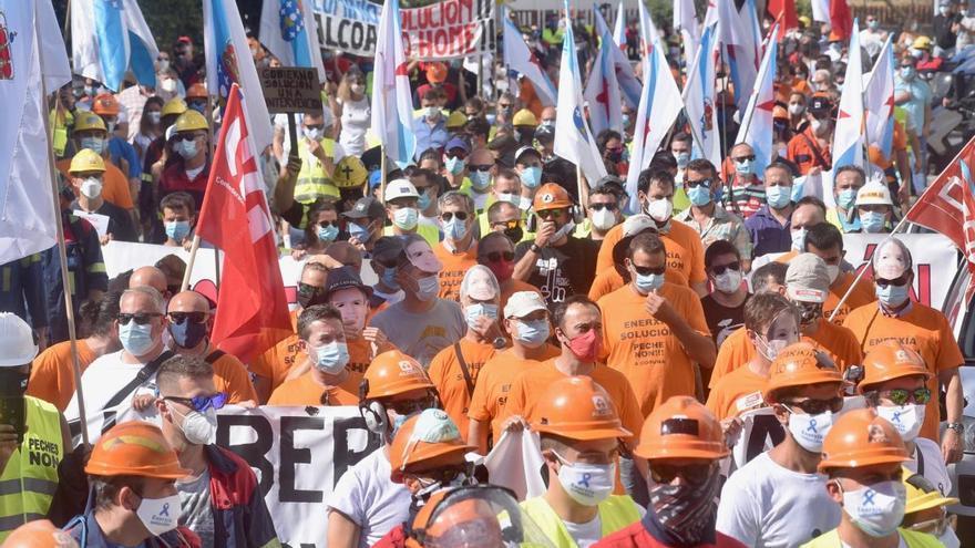 """Maroto anuncia que Industria presentará """"muy pronto"""" un proyecto de inversión """"solvente"""" para Alcoa"""