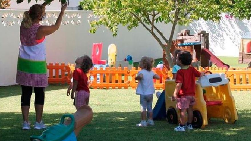 Una nueva unidad de 0 a 3 años preocupa a escuelas infantiles de Vila-real