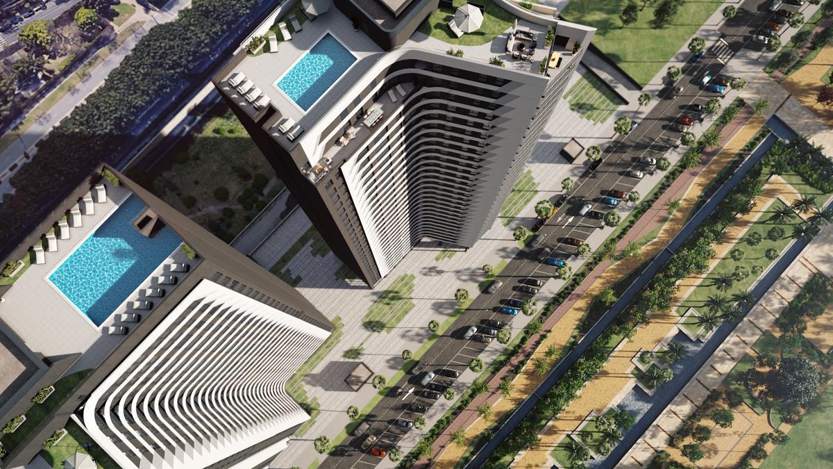 AQ Urban Sky supera las 100 viviendas comercializadas