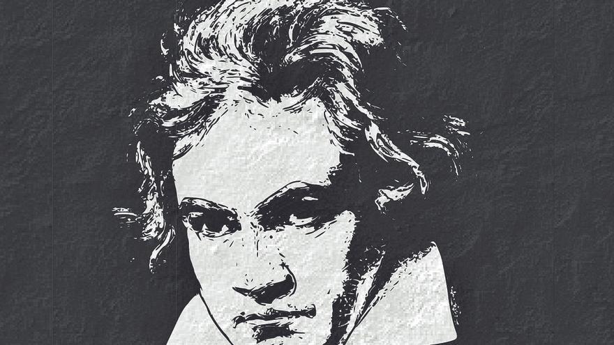 Beethoven, el genio de la música
