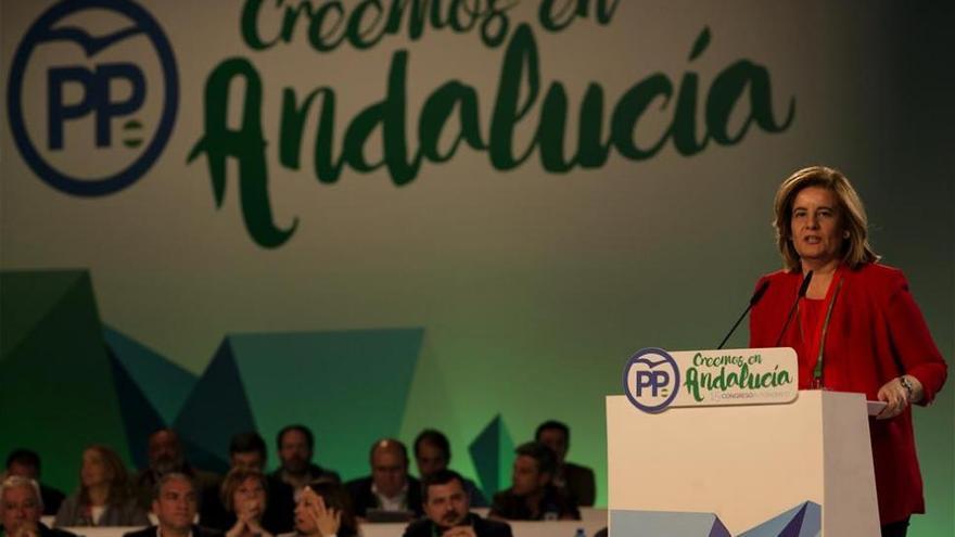El PP acude «unido» a su 15º congreso para «iniciar el camino al gobierno»