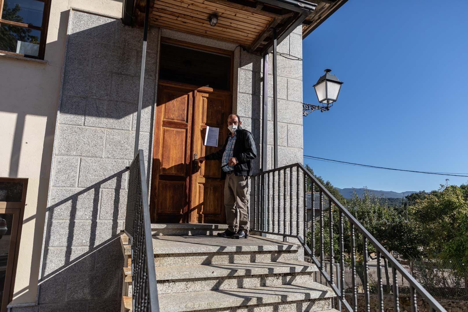 Brote de COVID en El Puente de Sanabria