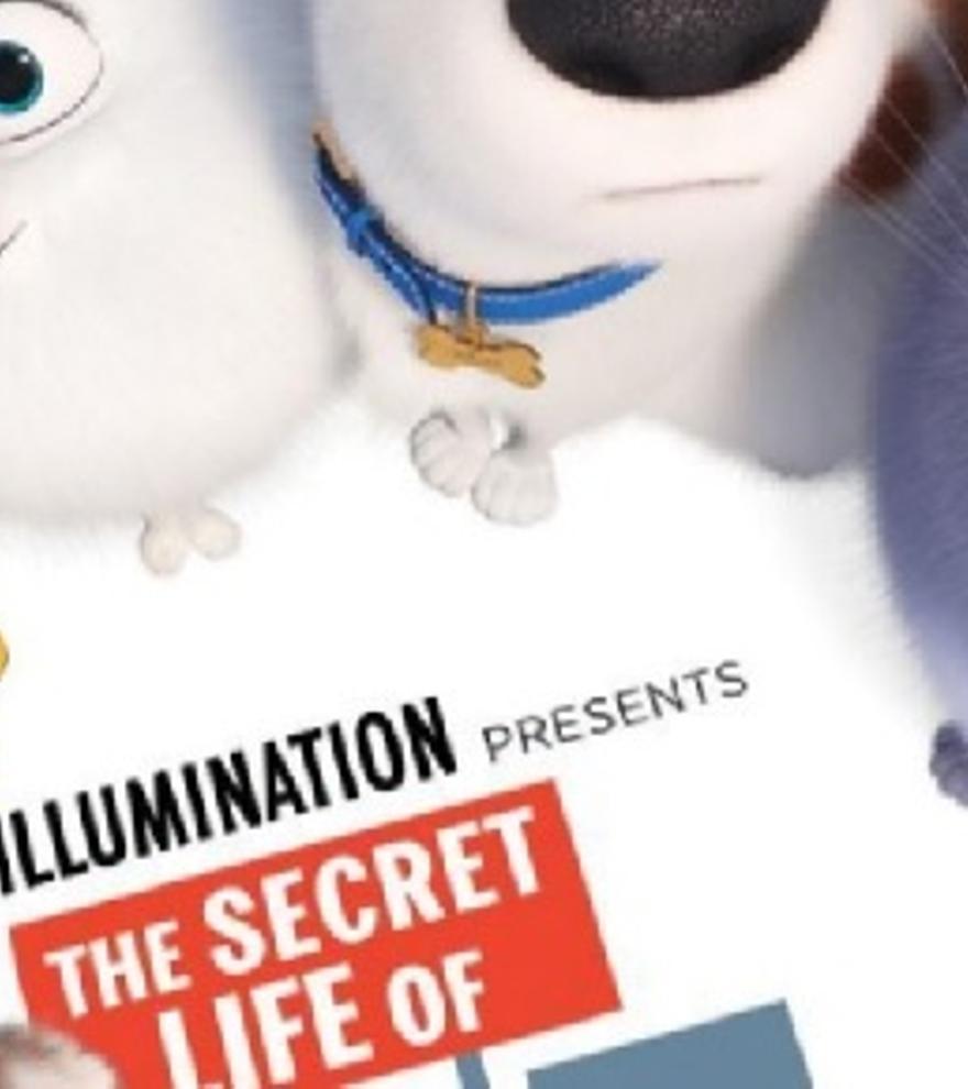 Pel·lícula: Mascotes 2