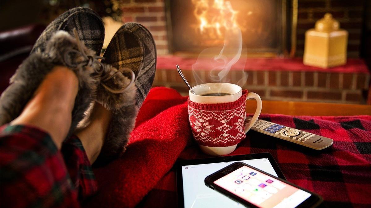 10 claves para ahorrar en calefacción y mantener el calor del hogar
