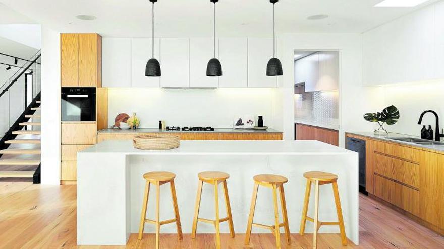 Claves para saber cómo planificar una cocina como un profesional