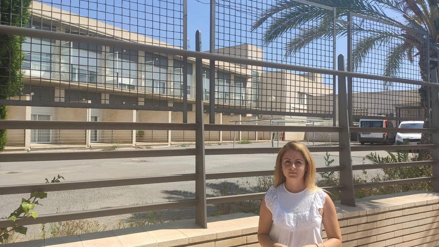 """El PP de Elche exige """"más hechos y menos palabras"""" para la residencia de Altabix"""