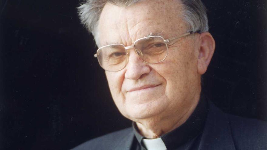 Fallece a los 94 años monseñor Juan Ramírez Valido